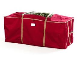 Christmas Tree Storage Bag Elite Plus Red 650