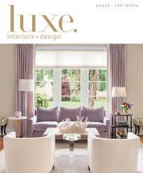 Decorators Warehouse West Pioneer Parkway Arlington Tx by Luxe Magazine Summer 2015 Dallas By Sandow Media Llc Issuu