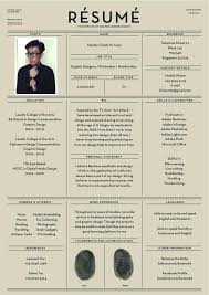 Cool Resume Templates Buzzfeed Beautiful Designs You Ll Want To Steal Best