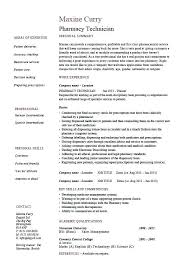 Pharmacy Technician Resume Example Fresh Dental Sample Tutorial Pro Of
