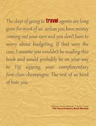 Quotes On Travel