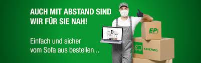 electronicpartner deutschland ep de onlineshop