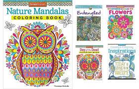 Adult Coloring Books Fancy Walmart