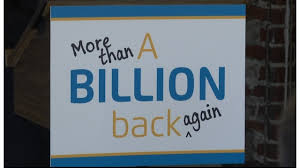 bureau workers comp ohio employers to get back 1 5 billion from bureau of workers comp