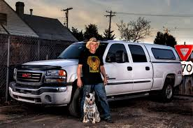 100 Duel Truck Driver Celebrity Drive Farmtruck From Discoverys Street Outlaws