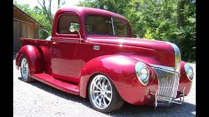 100 Trucks On Craigslist 1941 Ford Pickup Hot Rod In 1941 Chevy Pickup For Sale On