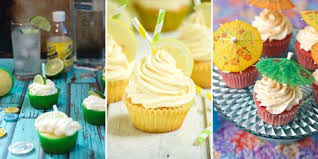 These Booze Infused Cupcakes Based On Classic Cocktail Combinations Cant Get Enough Liquored Up Desserts Then Check Our Amazing Collection Of Adults Only