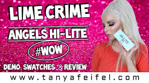 Lime Crime Angels Hi-Lite | Demo, Swatches, & Review #Beautiful | Tanya  Feifel-Rhodes Move It 2019 Promo Code Victoza Manufacturer Coupon Lime Crime Canada Up To 50 Off All Lips National Latest Working Codes Posts Facebook Free Shipping Canada Now Available W Lime Crime Velvetines Liquid Matte Lipstick Salem True Brown French Vanilla Scent Lolasting Velvety Wont Bleed Or Transfer Juvias Place 25 Sitewide Code Empress Imgur Lolashoetique Coupon Code Pods January Makeup Archives Ashleigh Money Saver 10 Best Redbubble Online Coupons Promo Codes Nov Honey Last Day Enjoy 20 For Mac Lasitebudgets Blog Crime Stores Physical Therapy Brighton Mi