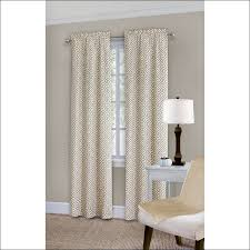 Sears White Blackout Curtains by Kitchen Room Darkening Drapes Curtains At Target White Curtains