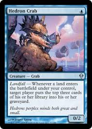 esper mill deck for magic the gathering