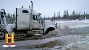 100 Ice Road Trucking Companies Wheres Truckers Now Bio Death Son Died Salary