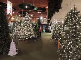 Bronners Christmas Wonderland An Array Of Trees