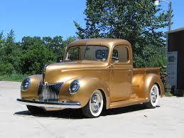 1940 Chevy Truck Convertible   GreatTrucksOnline