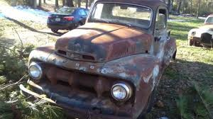 1952 Ford F1 For Sale Near Cadillac, Michigan 49601 - Classics On ... 1952 Ford Truck For Sale At Copart Sacramento Ca Lot 43784458 F1 63265 Mcg Old Ford Trucks Classic Lover Warren Allsteel Pickup Restored Engine Swap 24019 Hemmings Motor News F100 For Sale Pickup Truck 5 Star Cab Deluxe F3 34ton Heavy Duty Trend 8219 Dyler Ford Panel Truck Project Donor Car Included 5900 The Hamb Bug On A Radiator Pinterest