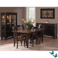 Westcott Amish Dining Room Furniture Set