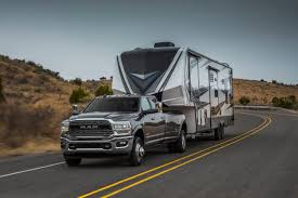 100 Ram Trucks Forum Here Is Your 2019 RAM Heavy Duty Features Guide And Towing Chart