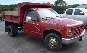 1991 Chevrolet 3500 Dump Truck | Item K6708 | SOLD! October ... Why Are Commercial Grade Ford F550 Or Ram 5500 Rated Lower On Power Fs 2001 Chevy 3500 Dump With Boss Plow And Spreader Plowsite 2000 Indigo Blue Metallic Chevrolet Silverado Regular Cab 4x4 Dump Truck Item66010 Unique Bed Pickup Chassis In Truck Item D7067 Sold Sweet Redneck 4wd 44 Short For Sale 3500 Trucks Used On Buyllsearch Motors Liquidation Nj Bargain Classifieds Of New Jersey Used 2011 Chevrolet Hd 4x4 Dump Truck For Sale In New Jersey