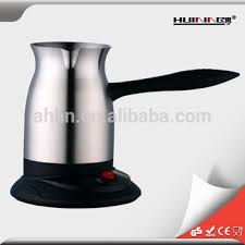 2017 New Electric Turkish Coffee Maker
