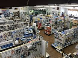 RV Parts And Accessories Colorado Springs