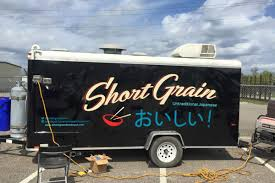 New Japanese-Influenced Food Truck Takes To Charleston Streets ...