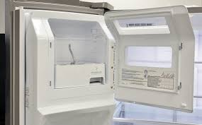 Whirlpool Refrigerator Leaking Water On Floor by Whirlpool Wrv986fdem Refrigerator Review Reviewed Com Refrigerators