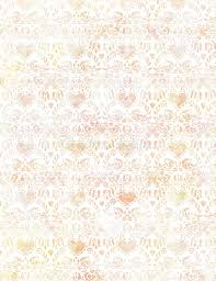 Download Vintage Soft Grungy Heart And Bird Wallpaper Pattern In Pastel Stock Image
