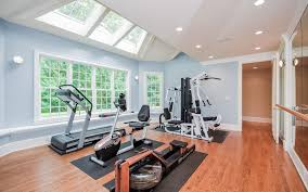 Get Fit For Summer In These Luxury Listing Home Gyms | Herd: The ... Private Home Gym With Rch 1000 Images About Ideas On Pinterest Modern Basement Luxury Houses Ground Plan Decor U Nizwa 25 Great Design Of 100 Tips And Office Nuraniorg Breathtaking Photos Best Idea Home Design 8 Equipment Knockoutkainecom Waplag Imanada Other Interior Designs 40 Personal For Men Workout Companies Physical Fitness U0026 Garage Oversized Plans How To A Ideal View Decoration Idea Fresh