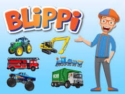 100 Garbage Truck Song Amazoncom Watch Blippi Nursery Rhymes For Children Prime Video