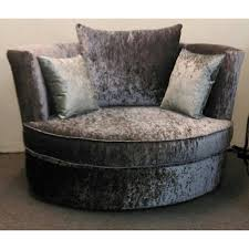 Swivel Cuddle Chairs Uk by Sofa And Cuddle Chair Set 8792