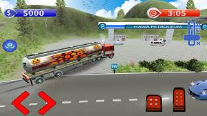100 Off Road Truck Games Wood Cargo Transport Euro Tour