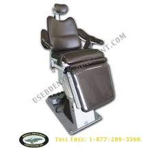 Royal Dental Chair Foot Control by Dental Patient Chairs