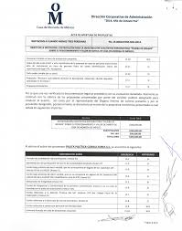 Formato De Carta Poder Simple En Word Mexico Carta Poder Modelo