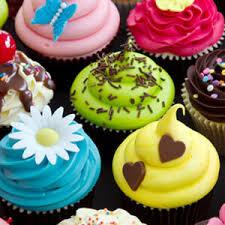 Cupcake Fundraising Event Idea