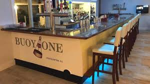 The Patio Westhampton Facebook by Buoy One In Westhampton Reopens After Renovation Newsday
