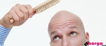 Cangkok Biaya Transplantasi Rambut Kebotakan Botak Klinik Surabaya