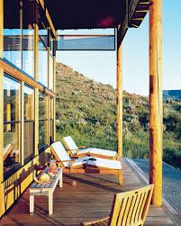 Outdoor: Cozy Deck In Mountain House Design - 20 Cozy Backyard ... Patio Deck Designs And Stunning For Mobile Homes Ideas Interior Design Modern That Will Extend Your Home On 1080772 Designer Lowe Backyard Idea Lovely Garden The Most Suited Adorable Small Diy Split Level Best Nice H95 Decorating With Deck Framing Spacing Pinterest Decking Software For And Landscape Projects