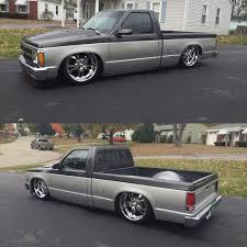 100 Lmc Truck S10 1991 Chevy Tahoe Dustin P LMC Life