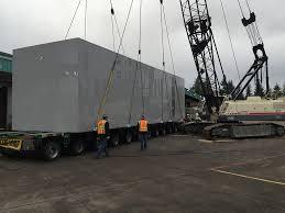 Axis Crane | Heavy Hauling Rental Solutions | Washington Oregon