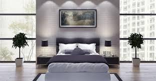 beleuchtung im schlafzimmer das richtige licht fürs