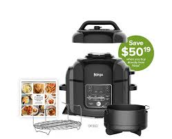 Ninja Foodi 6.5 Qt Costco $149 YMMV 12-01-2018 Magictracks Com Coupon Code Mama Mias Brookfield Wi Ninjakitchen 20 Offfriendship Pays Off Milled Ninja Foodi Pssure Cooker As Low 16799 Shipped Kohls Friends Family Sale Stacking Codes Cash Hot Only 10999 My Bjs Whosale Club 15 Best Black Friday Deals Sales For 2019 Low 14499 Free Cyber Days Deal Cold Hot Blender Taylors Round Up Of Through Monday Lid 111fy300 Official Replacement Parts Accsories Cbook Top 550 Easy And Delicious Recipes The