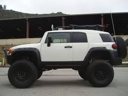 FJ Cruiser W/SAS Mine Will Never Look This Good. | Wheels ...