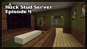 Good Minecraft Living Room Ideas by Minecraft Living Room Hack Stud Server 4 Youtube