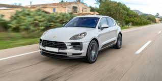 100 Porsche Truck Price New Macan Review Carwow