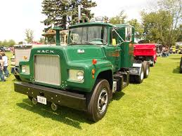 100 Macungie Truck Show ATCA S And Events BigMackscom