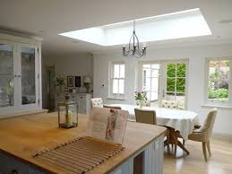 Dining Room Extension New Kitchen Space Rooms Pinterest Of Conservatory