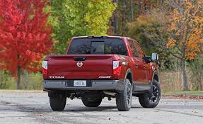 2018 Nissan Titan | Fuel Economy Review | Car And Driver 2019 Ford Ranger Mpg Figures Released And They Rule The Midsize Best Pickup Truck Buying Guide Consumer Reports Gmc Sierra 1500 Review Ratings Specs Prices Photos Vehicle Efficiency Upgrades 30 In 25ton Commercial 6 Diesel Trucks From Chevy Nissan Ram Ultimate Chevrolet Silverado Gets 27liter Turbo Fourcylinder Engine How To Boost Fuel Economy Up 25 Percent Aec Business Its Time Reconsider A The Drive Mid Size 2017 Delivery Rental Moving Town Country New Dealership Charlotte Nc 28212 F250 Highway Towing Mpg And 0 60 Mph Youtube