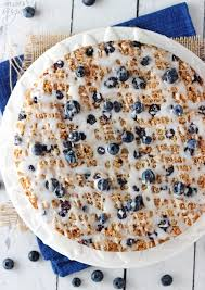 Blueberry Streusel Coffee Cake Life Love and Sugar