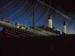 titanic sinking animation 2012 titanic belfast image digital journal