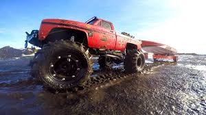 100 Rc Dually Truck S Pulling Boats On Trailers Pulling S