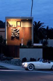 100 Jonathan Segal San Diego The Prospect House By Architecture Development